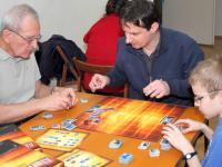 Családi társasjáték klub 72: tengeralattjárós játékkal