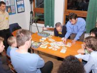 Családi társasjáték klub 74: magyar játékok estéje