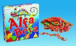 Alfa-Beta társasjáték
