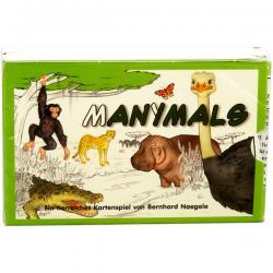 Állatsereg társasjáték