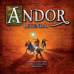 Andor legendái