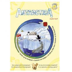 Antarctica doboza