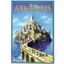 Atlantis társasjáték