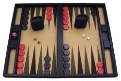 Ostábla (Backgammon)