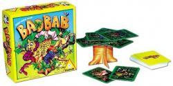 Baobab játék