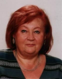 Barkó Magdolna fényképe