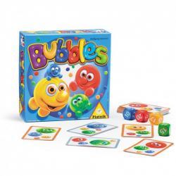 Bubbles kártyajáték
