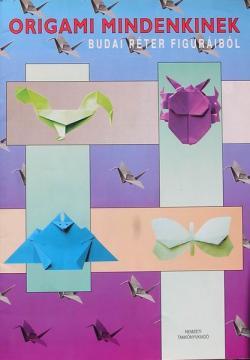 Origami mindenkinek