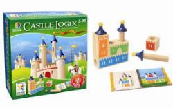 Castle Logix társasjáték