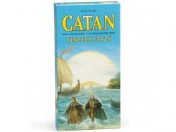 Catan Tengeri utazó 5-6 fős kiegészítő