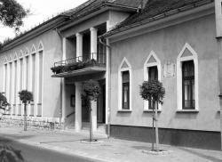 Csokonai Művelődési Ház