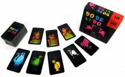 Dodelido kártyajáték