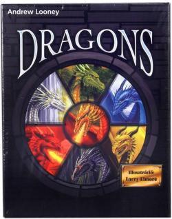 Dragons doboz