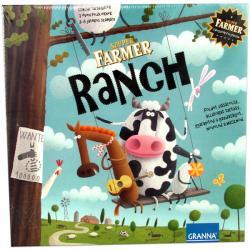 Farmer Ranch társasjáték