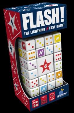 Flash! társasjáték