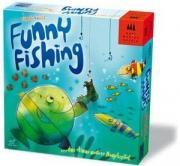Funny Fishing társasjáték