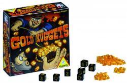 Gold Nuggets társasjáték