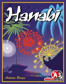 Hanabi doboz