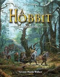 A Hobbit-kártyajáték