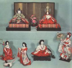 A japán babakultusz
