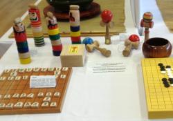 jáTÉKA 21: japán játékok kiállítás