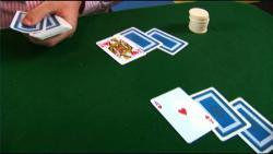 Kártyaosztás