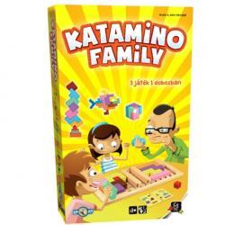 Katamino Family társasjáték