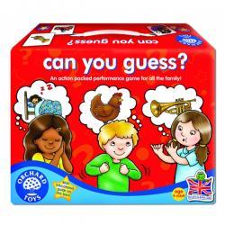 Ki tudod találni? társasjáték