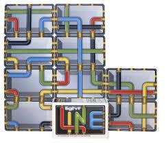 Light Line társasjáték