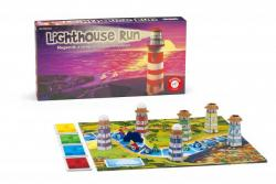 Lighthouse Run társasjáték