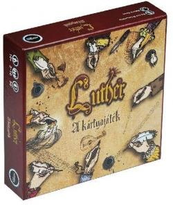Luther játék