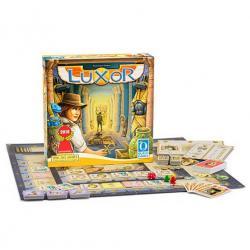 Luxor társasjáták