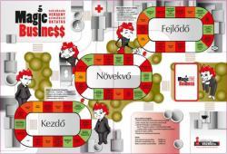 Magic Business társasjáték