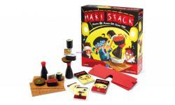 Maki Stack társasjáték