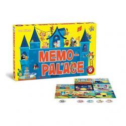 Memo-Pallace társasjáték