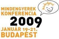 MindenGyerek Konferencia 2009