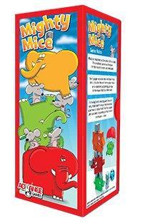 Mighty Mice társasjáték
