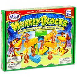 Monkey Block társasjáték