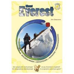 Mount Everest doboza