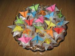 Origami Találkozó Lengyelországban 2010 - élménybeszámoló