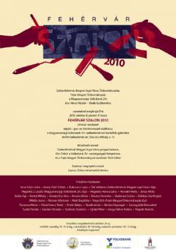 Fehérvári Szalon 2010 kiállítás