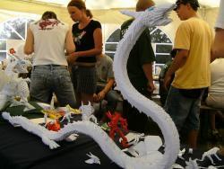 kínai sárkány