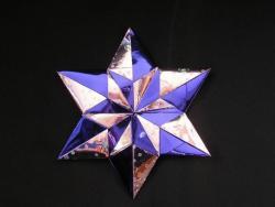 Origami klubfoglalkozás Szekszárdon