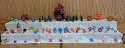 Japán napok Dunaújvárosban origami kiállítással