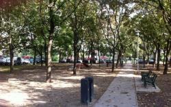 Országbíró sétány