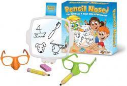 Pencil Nose társasjáték
