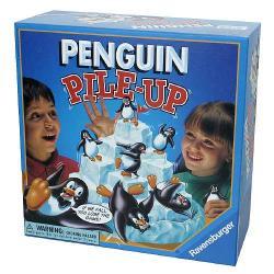 Penguin doboz