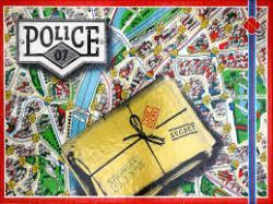 Police07 társasjáték