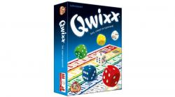 Qwixx társasjáték