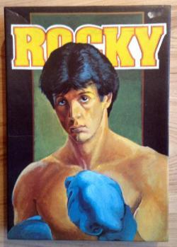 Rocky társasjáték